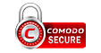 Safe and secure web site protected by Comodo